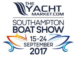 the Yacht Market.com Southampton Boat Show 2017