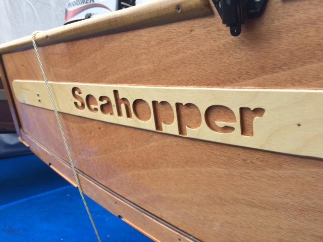 Seahopper Quality Improvement